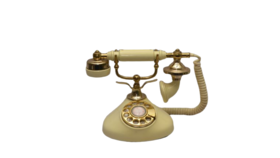 Image of a Antique phone
