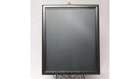"Image of a Chalkboard - 16"" X 20"""