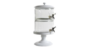 Image of a Beverage Dispenser - 1.5 Gallon Stacking Duo