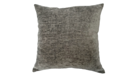 "Image of a Accent Pillow - Soft Gray, 16"" x 16"""