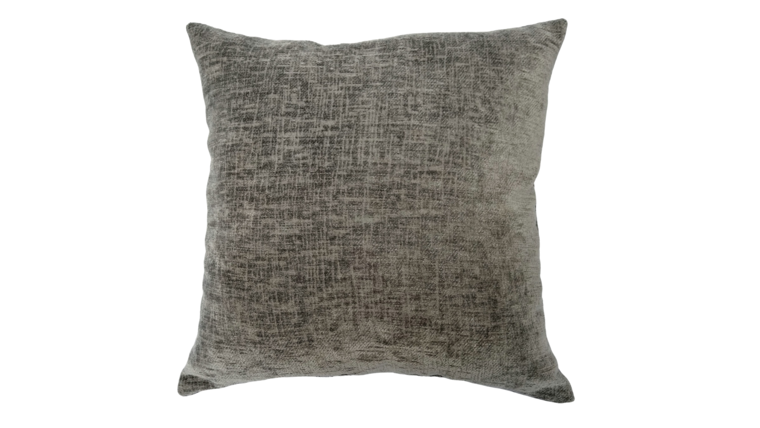 """Picture of a Accent Pillow - Soft Gray, 16"""" x 16"""""""
