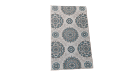 Image of a Accent Rug- Amira, 1.5 ft x 2.75 ft