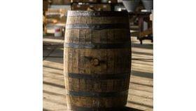 Image of a Bourbon Barrel