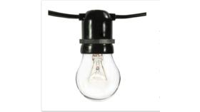 Image of a Bistro Light
