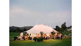 Image of a 46' x 125' Sperry Tent