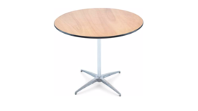 """Image of a 36"""" Round Cocktail Table"""
