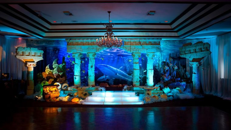 Picture of a Atlantis (52ft) Set