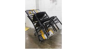 Image of a Special Chiavari Chair Delivery