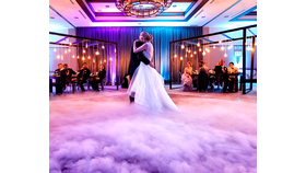 Image of a Dry Ice - Dancing on the Clouds - Cloud 9