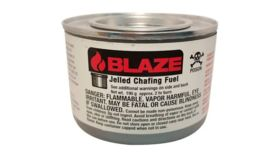 Image of a Blaze Jelled Chafing Fuel