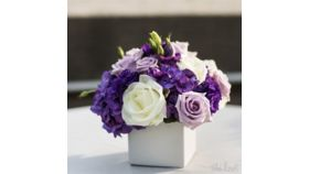 Image of a Flower Centerpiece