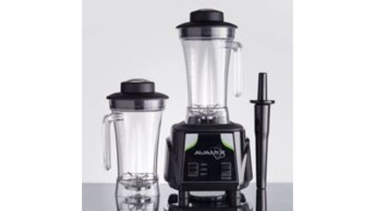 Picture of a 64 oz. Commercial Blender