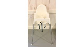 Image of a Highchair