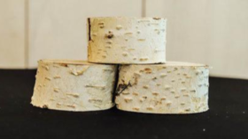 Image of a Birch Card Holders