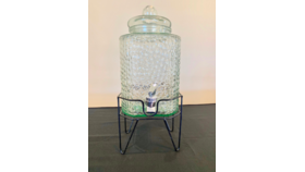 Image of a 1. 5 Gallon Drink Dispenser