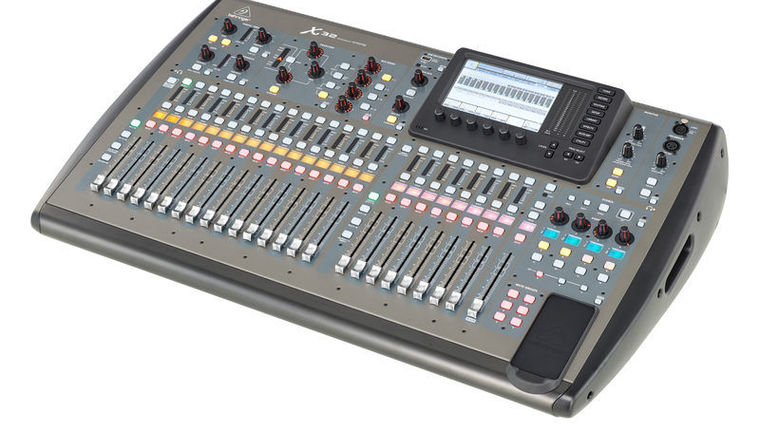 Picture of a Audio - Mixer - Behringer X32
