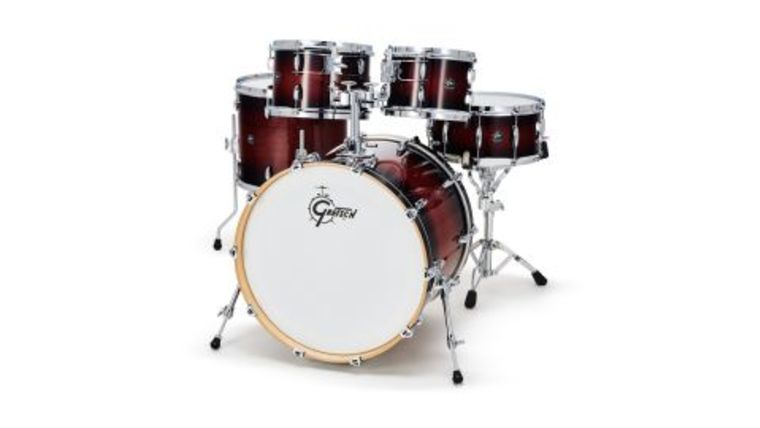 Picture of a Drum Kit