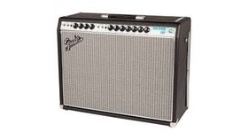 Image of a Fender Amp