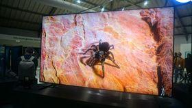 Image of a Samsung 98 Monitors