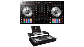 Image of a DJ Controller - Pioneer - DDJ-SX2