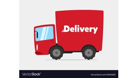 Image of a Standard Delivery