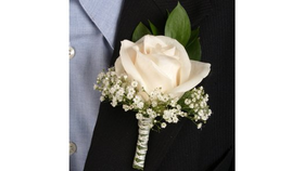 Image of a Boutonniere/ Corsage