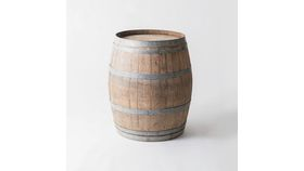 Image of a Bordeaux Barrels