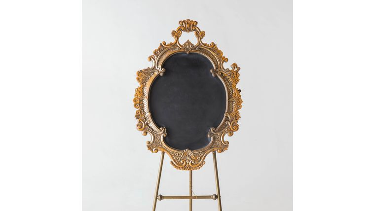 Picture of a Antonia Chalkboard