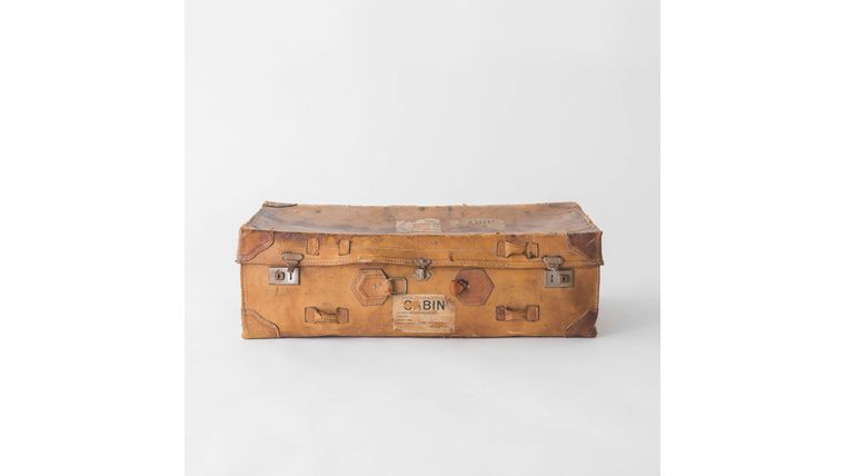 Picture of a Jones Suitcase