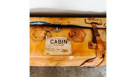 Jones Suitcase image