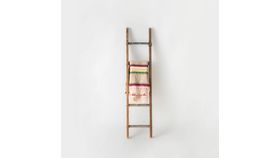 Image of a Robinson Ladder // Five Rung