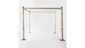 Image of a Norwood Pergola or Chuppah
