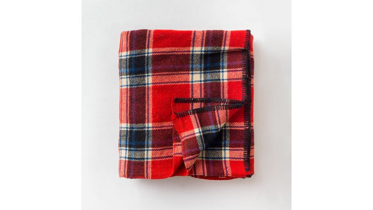 Picture of a Faribaut Blanket