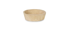 Image of a 13.5in Wooden Bowl