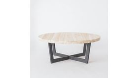 Image of a Toba Teak Coffee Tables