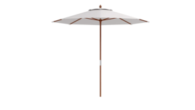 Image of a Outdoor Umbrellas with Stands