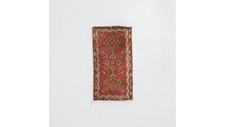 Picture of a Kashan Rug
