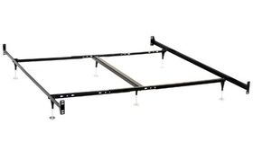 Image of a King Bed Frame