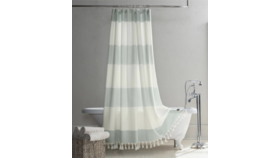 Image of a Napa Shower Curtain