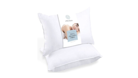 Image of a Down Alternative King Bed Pillows, set of 2