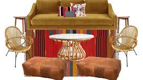 Image of a El Alma Lounge