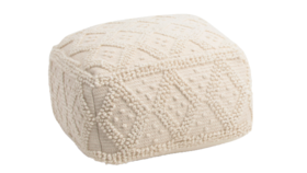 Image of a Baileys Pouf
