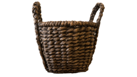 Image of a Assorted Wicker Plant Baskets