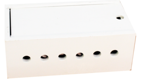 Image of a Brandable Charger Boxes
