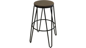 Image of a Guinness Barstool