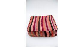 Image of a Berry Daiquiri Floor Cushion