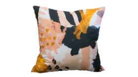 Image of a Atacama Blossom Pillow