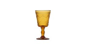 Image of a Amber Vintage Glassware