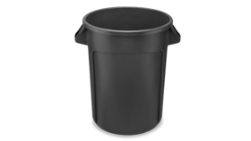 Image of a Trash Can 30gal