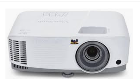 Image of a Projector LCD